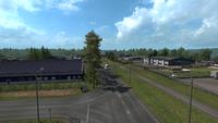 Kouvola view