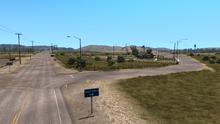 Timmerman Junction Rest Area