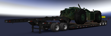 ATS Lift Truck Chassis