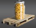 Cargo icon Pasta