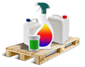 Cargo icon Disinfectant