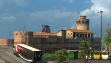 Livorno Fortezza Vecchia