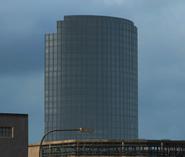 Berlin Bahntower