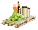 Cargo icon Non-alcoholic beer