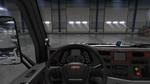 Peterbilt 579 Platinum Interior