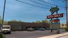 Santa Rosa Josephs Bar