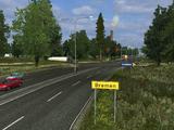 Bremen/German Truck Simulator