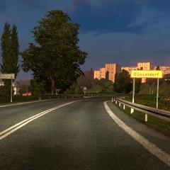 Base game entrance