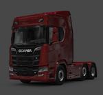 Ets2 Dealer Scania R High Roof 2