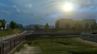 Geneve view