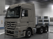 Ets2 Dealer MB Actros MegaSpace 6x2