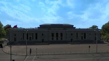 Kaunas Railway station