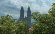Nürnberg St. Lorenz