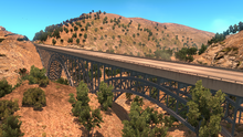 Big Creek Bridge