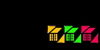 Latin Logo