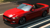 Ets2 Ford Mustang