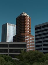 OR KOIN Tower