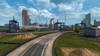 Rotterdam view 2