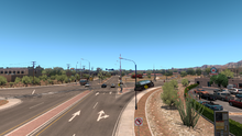 Santa Fe view 1