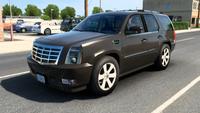 ATS Cadillac Escalade