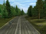 Bern/Euro Truck Simulator