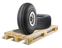 Cargo icon Aircraft tyres