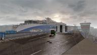 Bergen ferryport