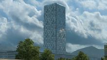 München Uptown Tower