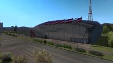 Valmiera Vidzemes olimpiskais centrs