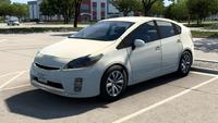 ATS Toyota Prius