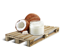 Cargo icon Coconut oil