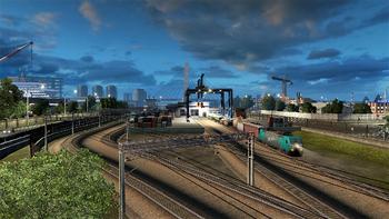Railyard 2