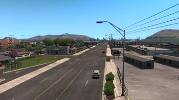E Yakima Ave.