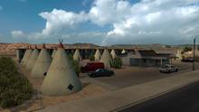Holbrook Wigwam Motel