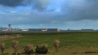 Montpellier airport