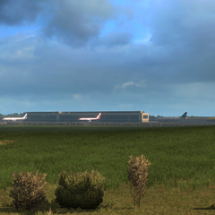 Montpellier–Méditerranée Airport