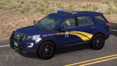 Oregon Police Utility