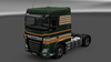 Daf xf euro 6 paint canopy