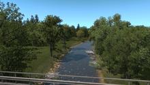 Kunda River