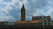 Livorno Chiesa di San Ferdinando