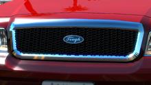 ATS Ford Logo Tough