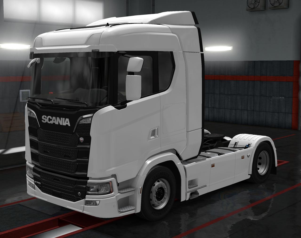 Scania S | Truck Simulator Wiki | FANDOM powered by Wikia