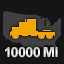 ATS Achievement drive 10k