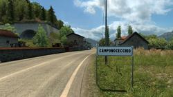 Italy Village Camponocecchio