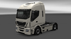 Iveco Stralis Hi-Way white