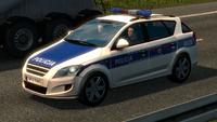 Police Poland
