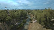 Santa Rosa Pecos River