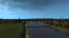Luga River A180