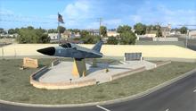 Clovis jet