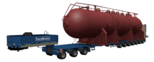 ETS2 STP Heat Exchanger